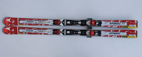 ATOMIC-RACE-D2-GS-169-CM-ATOMIC-NEOX-TL-12-2012-SKI-SKIS-N233-321632229630