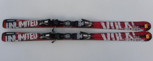 VOLKL-UNLIMITED-AC-RED-2011-USED-SKIS-163CM-R134-371-321987179631