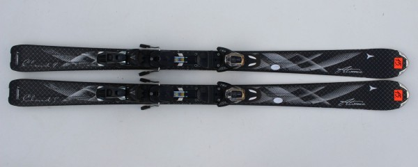 ATOMIC-CLOUD-9-151-CM-SKIS-SKI-ATOMIC-XCO-10-2013-N15-291672903703