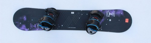 Burton-LTR-138L-Easy-Rider-138-CM-Snowboard-Burton-Progression-SM-Bindings-22-222004791235