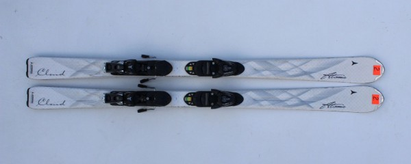 ATOMIC-CLOUD-8-149-CM-SKIS-SKI-ATOMIC-EVOX-10-2012-N2-301817245486