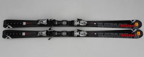 Volkl-Sensor-R1-Progressive-Edge-161-CM-SKIS-SKI-Marker-Motion-N143-301829529216