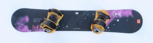 Burton-LTR-153L-Easy-Rider-153-CM-Snowboard-Burton-Progression-ML-Bindings-24-321987407867
