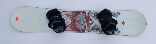 Burton-White-Cllection-150-CM-Snowboard-Burton-Progression-M-Bindings-2013-N3-222004824818