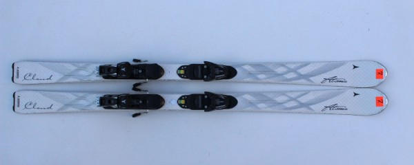 ATOMIC-CLOUD-8-156-CM-SKIS-SKI-ATOMIC-EVOX-10-2012-N7-301860461559